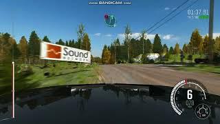 DiRT Rally Finland | Paskuri | 3:23.508 | Puegeot 405 T16 |