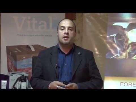 Irfan FOREVER LIVING marketing plan