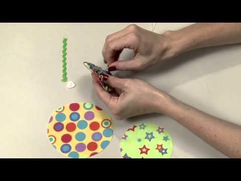 Singer Sew Fun Yo-yo Instructional Video