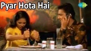 Pyar Hota Hai | Nasha Hi Nasha | Bollywood Romantic Song | Sukhwinder Singh