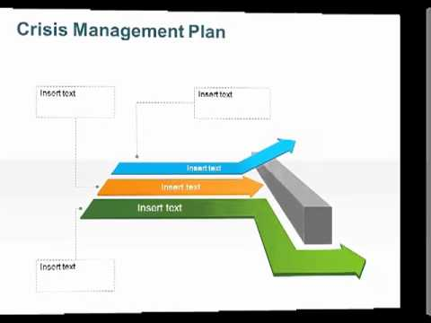 Crisis Management Plan - Readymade PowerPoint Slides