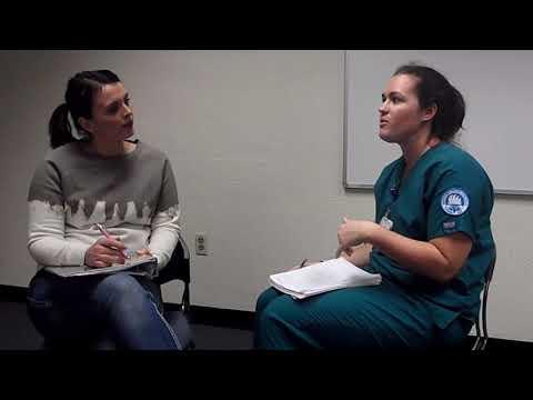 ICU Psychosis Nursing
