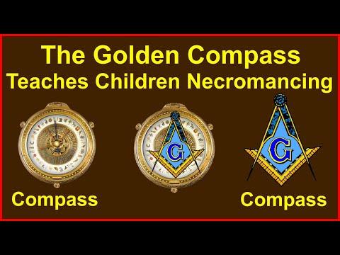 Golden Compass Teaches Necromancing to Children