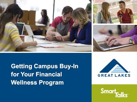 Getting Campus Buy-In for Your Financial Wellness Program
