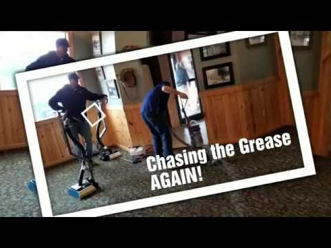 Chasing the Grease AGAIN! www.saigers.com