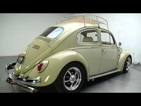 135412 / 1963 Volkswagen Beetle