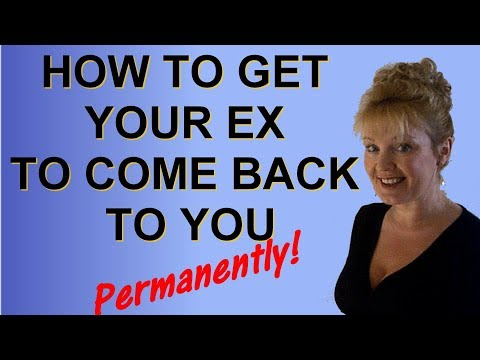How To Get Your Ex Back - Aquarius Lover