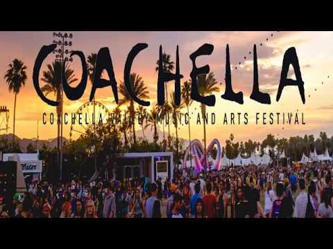 Cheap Coachella Tickets 2018 - Tickets4festivals