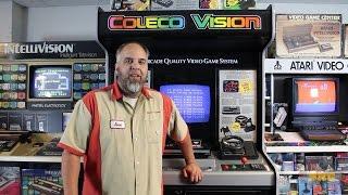 How To Set Up And Run ColecoVision Emulator Retropie