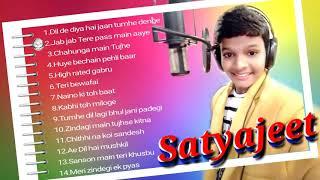 satyajeet jena all hit popular hindi songs