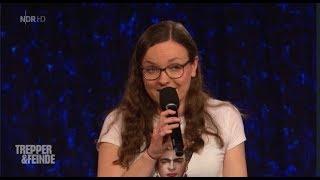 Comedy-Highlight : Helene Bockhorst über Online Dating und Klett-Babys
