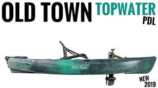 Darrens Kayaks Riot Mako 12 water trials  - Vidly xyz