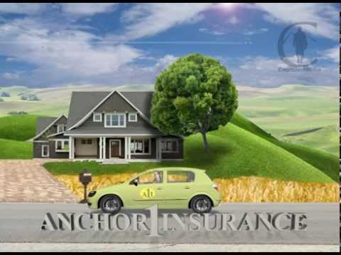 A1I home insurance: Animated Internet Commercial