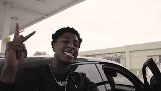 YoungBoy Never Broke Again - Fine By Time [Official Music Video]