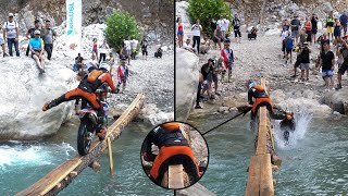 Sea to Sky 2019 | Hard Enduro Fails | Best Way to Wash a Dirt Bike