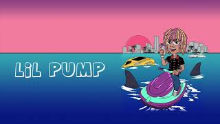 "Lil Pump - ""At The Door"" (Official Audio)"