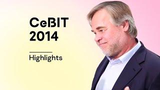 Kaspersky Lab - CeBIT 2014 Highlights