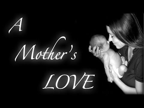 Mother's Day Song: A Mother's Love- Gena Hill (Lyric Video)