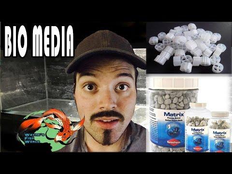 Bio Media the biggest rip off in aquariums?!?!