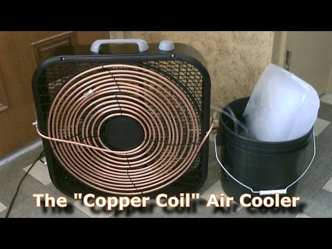 Homemade AC - The