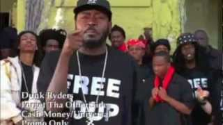 Fuck The Otherside Dunk Ryders ft Trick Daddy produced by Gold Ru$h