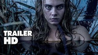 Suicide Squad - Official Film Trailer 1 2016 - Margot Robbie, Will Smith Movie HD