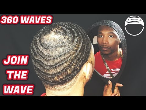 WHY YOU SHOULD GET 360 WAVES