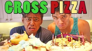 GROSS PIZZA