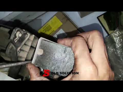 Change Waste ink pad - Epson T-60