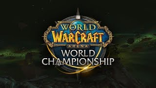 Splyce vs. ABC|WoW Arena World Championship|Quarterfinals 2