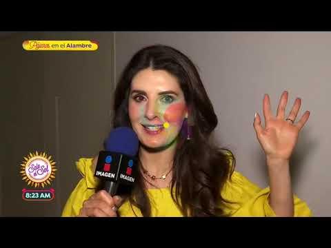 Xxx Mp4 ¡Mayrín Villanueva Confesó Que Ella Es La Celosa Y No Santamarina Sale El Sol 3gp Sex