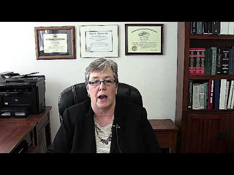 How Does an Uncontested Divorce Work New Mexico? Albuquerque Divorce Lawyer