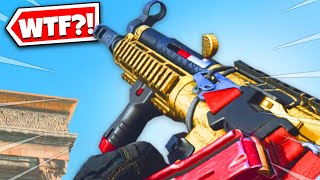 THE FASTEST KILLING GUN IN COD WARZONE! (USE THIS CLASS) Best Loadout