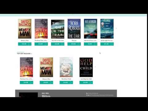 Kobo Tips: Buying eBooks on kobo com