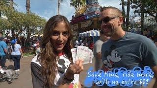 3 Best Tips and Tricks for Disneyland Resort