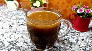 طريقة عمل عصير او شربت التمر هند