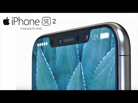 iPhone SE 2 - Here's Why It Won't Have A Notch