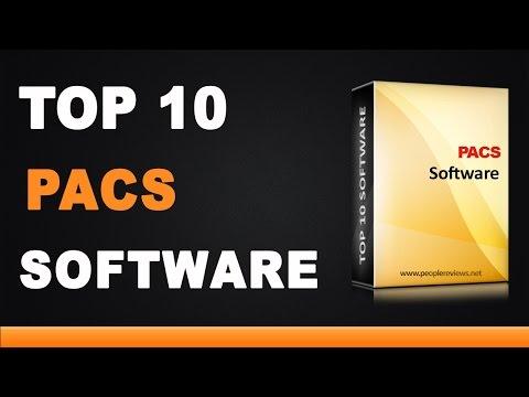 Best PACS Software - Top 10 List