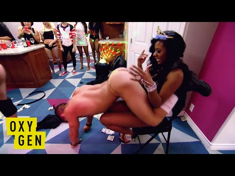 Xxx Mp4 Bad Girls Club Strippers Come To Celebrate The Twins 21st Birthday Oxygen 3gp Sex