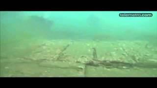 Arqueólogos hallan en Panamá restos del barco del pirata Morgan