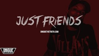 """[Free]Tory Lanez Type Beat 2017 """"Just Friends"""" (Prod.By DniqueTheTruth)"""