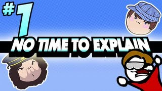 No Time to Explain: THERE