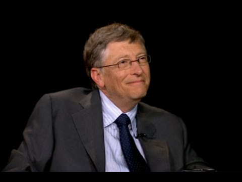 Bill Gates Says We Need A One World Government