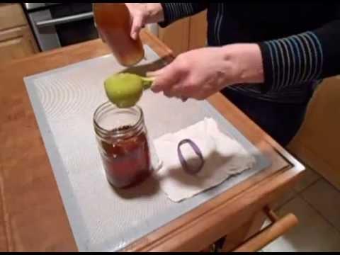 How to Grow a Scoby (Cheap) to Make Kombucha Tea