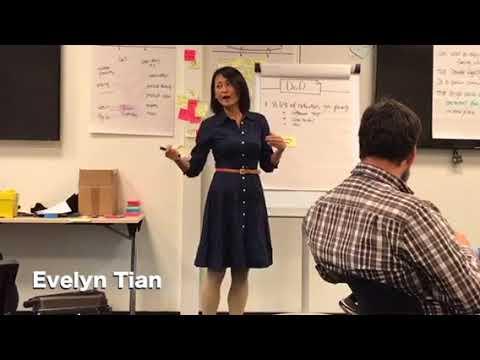 Evelyn Tian   CSM