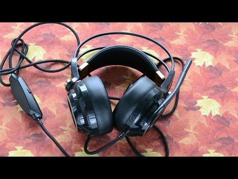 Somic G941 Gaming Headphone