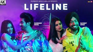 LIFELINE : Ravneet Singh x Mumbiker Nikhil (Official Music Video) Latest Songs 2020