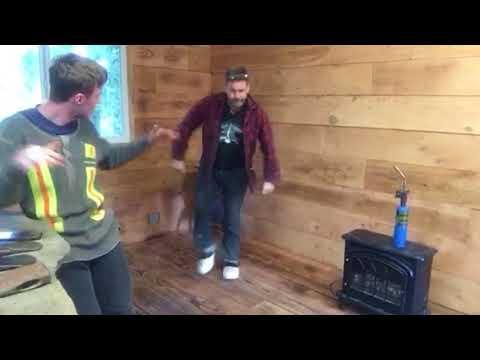 Buckin's bunker boots