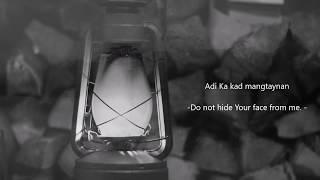 Lead Me Back To You - (Pangaasim Mangtauli Ka) Cordillera & Igorot Song - Sagada  Version