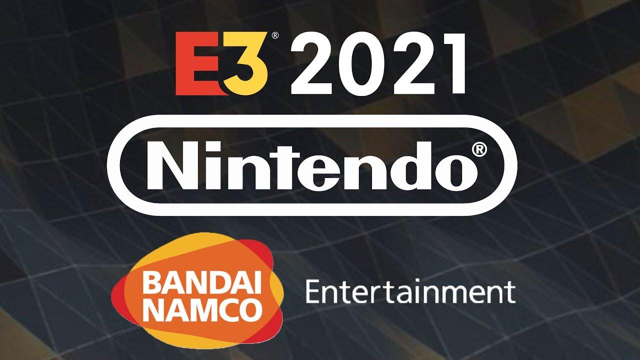 Nintendo Direct E3 2021 Livestream